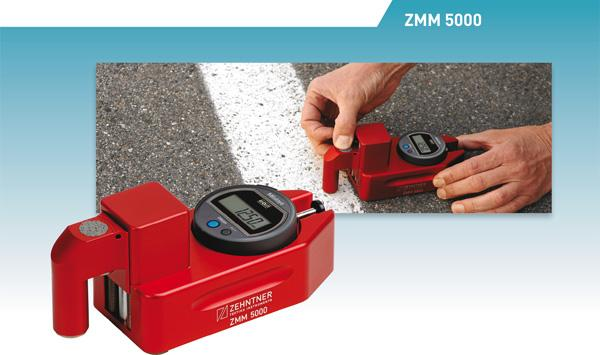 zehntner ZMM5000 Digital Marking Gauge 1